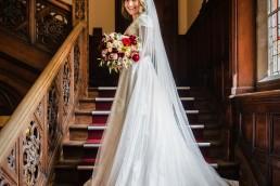 Frensham Heights Wedding Photographer